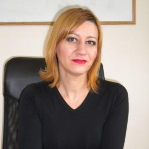Маргарита Сариева