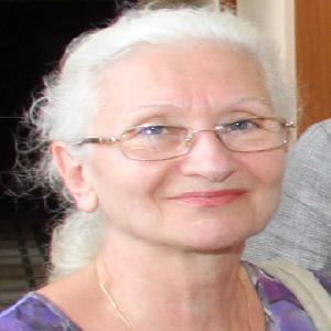 проф. д-р Иванка Бончева